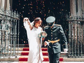 La boda de Antoni y Nuria 2