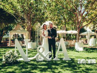 La boda de Antoni y Nuria 3
