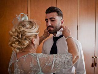 La boda de Alberto y Wendy 2