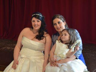 La boda de Mireia y Jose 1
