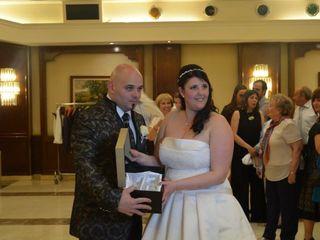La boda de Mireia y Jose