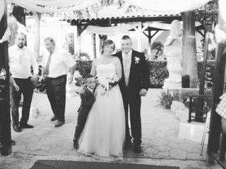 La boda de Rita   y Alberto   2