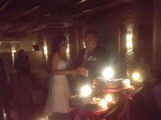 La boda de Rita   y Alberto   3