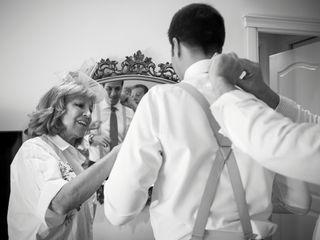 La boda de Conchi y Borja 3