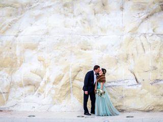 La boda de Elena y Abel 3