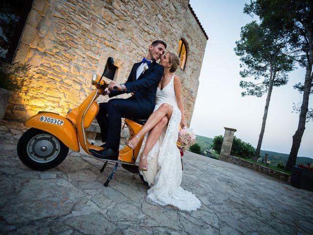 La boda de Laura y Josep