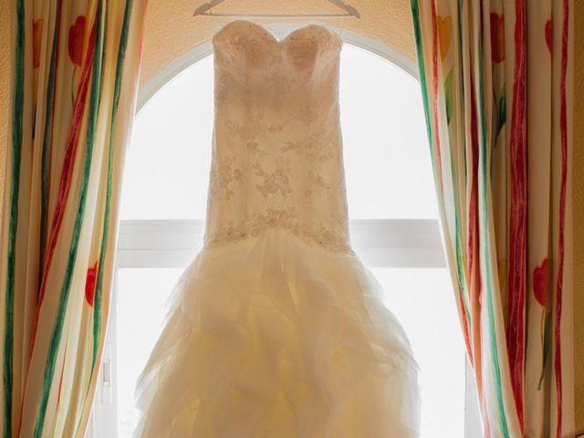 La boda de Juani y Rosa en Salobreña, Granada 3