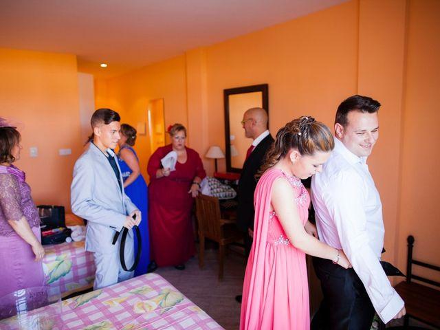 La boda de Juani y Rosa en Salobreña, Granada 5