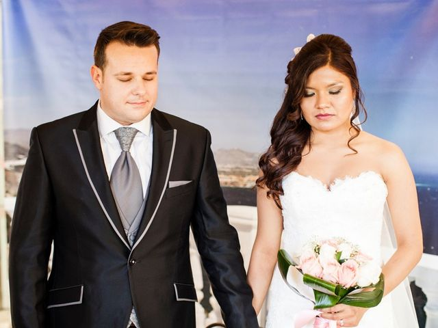 La boda de Juani y Rosa en Salobreña, Granada 10