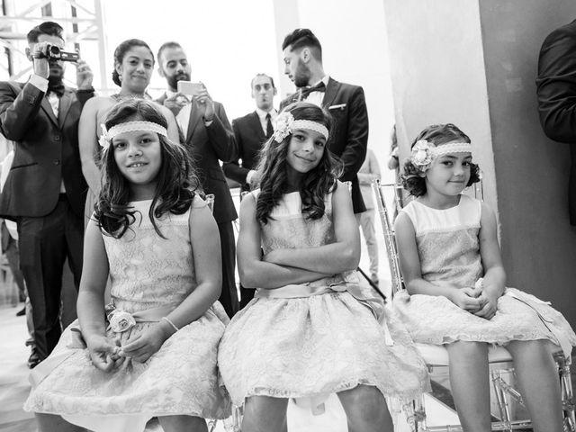 La boda de Juani y Rosa en Salobreña, Granada 11