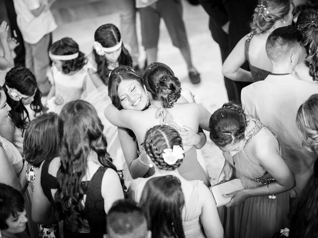 La boda de Juani y Rosa en Salobreña, Granada 12
