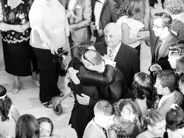 La boda de Juani y Rosa en Salobreña, Granada 13