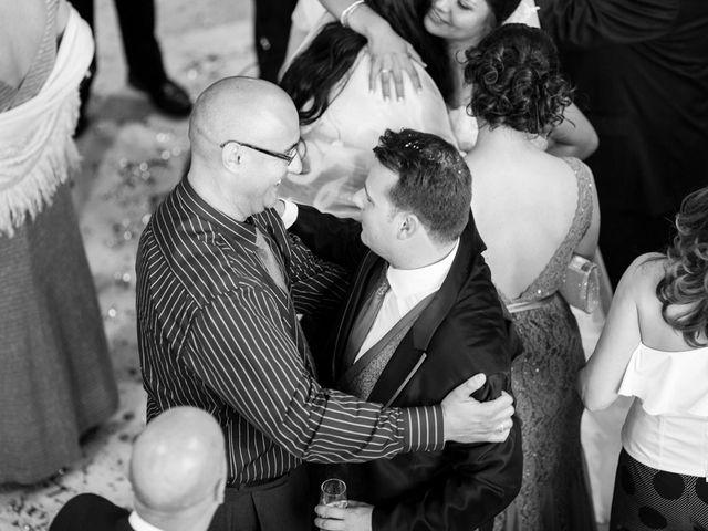 La boda de Juani y Rosa en Salobreña, Granada 15