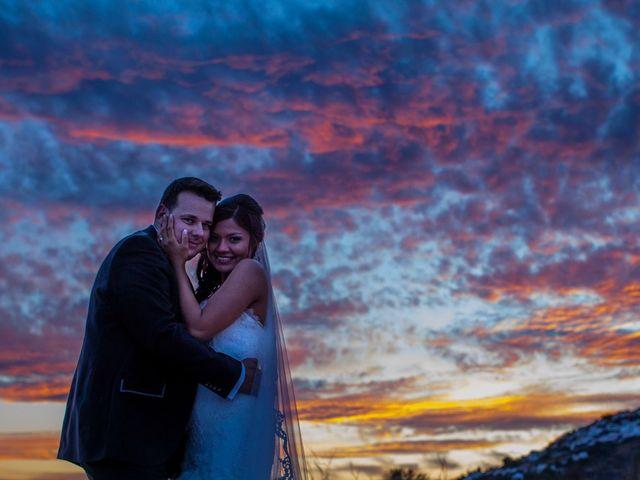 La boda de Juani y Rosa en Salobreña, Granada 16