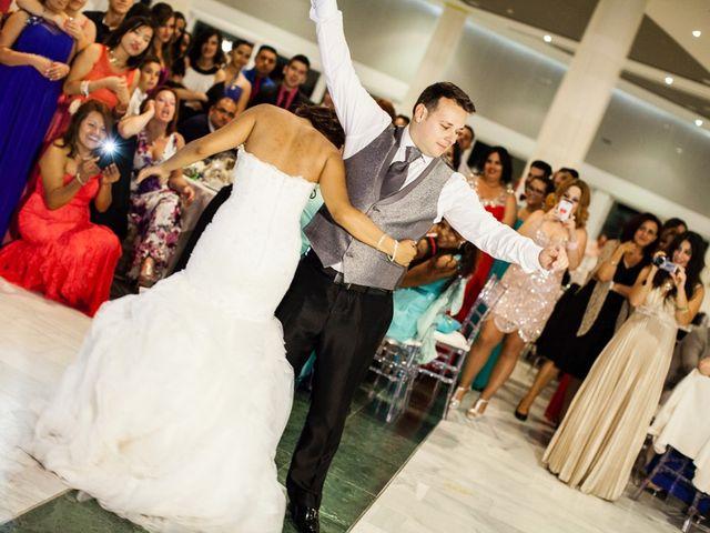 La boda de Juani y Rosa en Salobreña, Granada 19