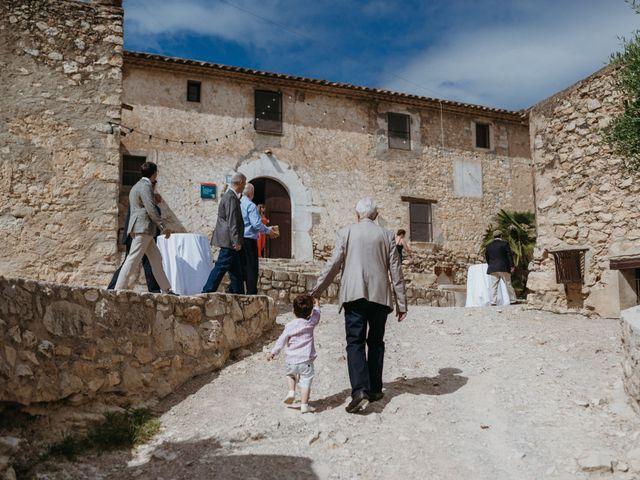 La boda de Bruno y Ariadna en Sant Pere De Ribes, Barcelona 27