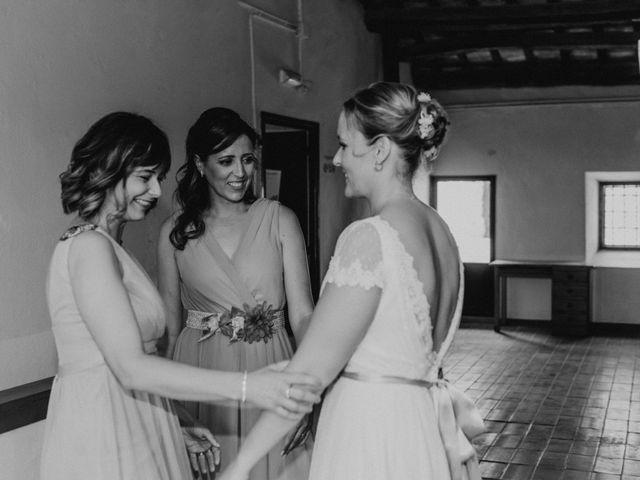 La boda de Bruno y Ariadna en Sant Pere De Ribes, Barcelona 37