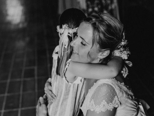 La boda de Bruno y Ariadna en Sant Pere De Ribes, Barcelona 39