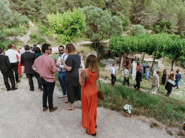 La boda de Bruno y Ariadna en Sant Pere De Ribes, Barcelona 42