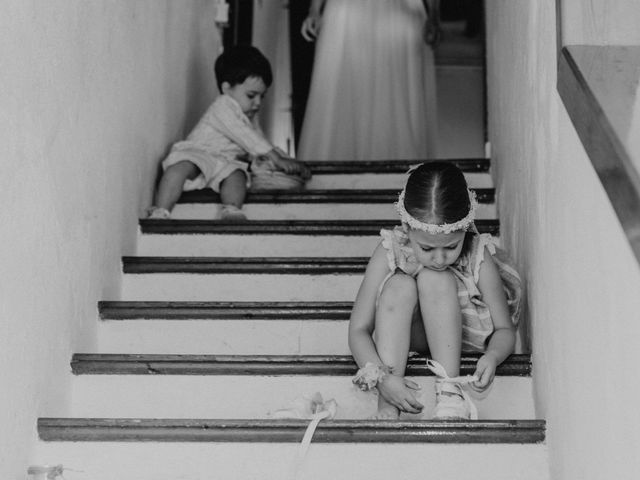 La boda de Bruno y Ariadna en Sant Pere De Ribes, Barcelona 43