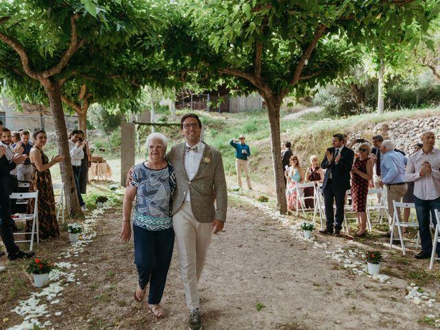 La boda de Bruno y Ariadna en Sant Pere De Ribes, Barcelona 51