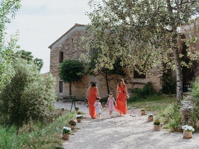 La boda de Bruno y Ariadna en Sant Pere De Ribes, Barcelona 52