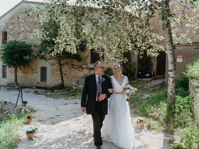 La boda de Bruno y Ariadna en Sant Pere De Ribes, Barcelona 55