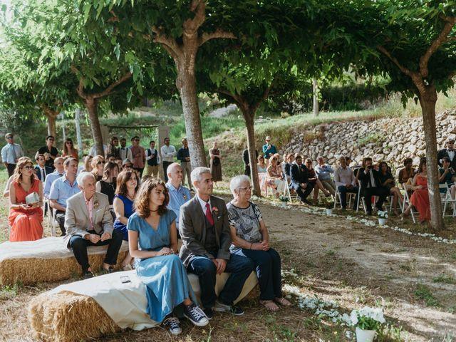 La boda de Bruno y Ariadna en Sant Pere De Ribes, Barcelona 60