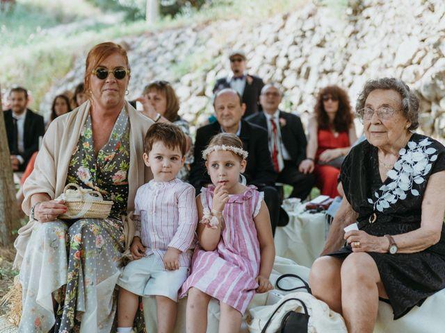 La boda de Bruno y Ariadna en Sant Pere De Ribes, Barcelona 61