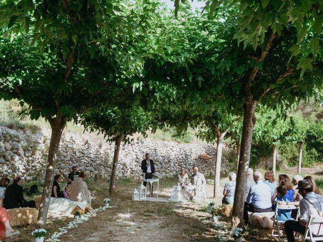 La boda de Bruno y Ariadna en Sant Pere De Ribes, Barcelona 64