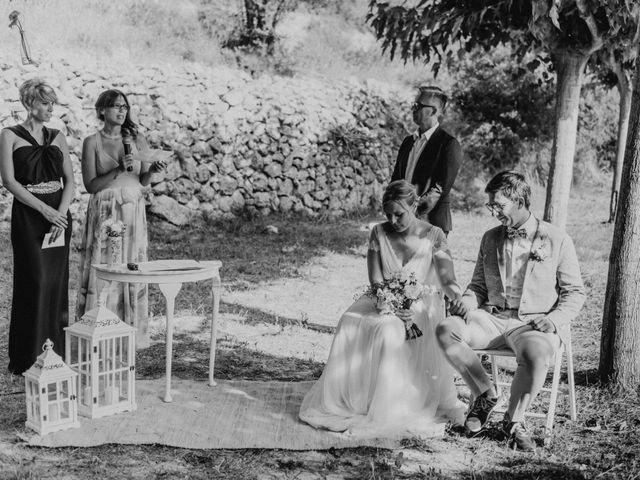 La boda de Bruno y Ariadna en Sant Pere De Ribes, Barcelona 65