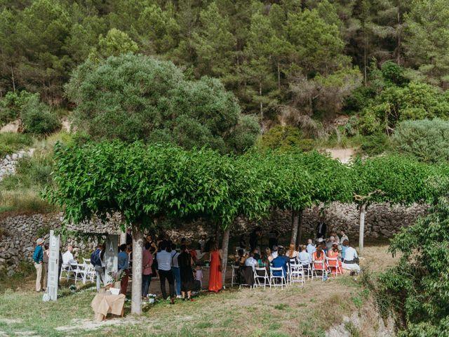 La boda de Bruno y Ariadna en Sant Pere De Ribes, Barcelona 68