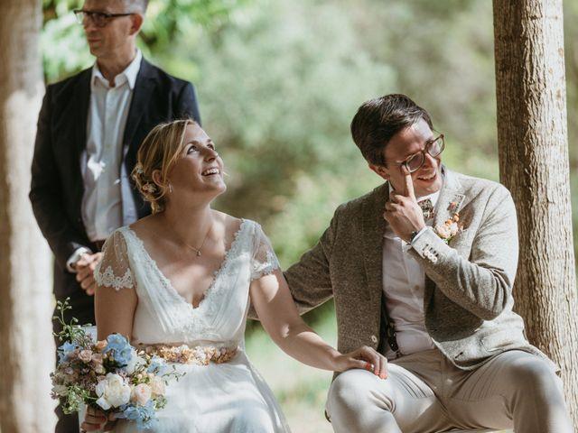 La boda de Bruno y Ariadna en Sant Pere De Ribes, Barcelona 70