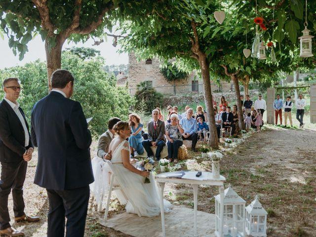 La boda de Bruno y Ariadna en Sant Pere De Ribes, Barcelona 71