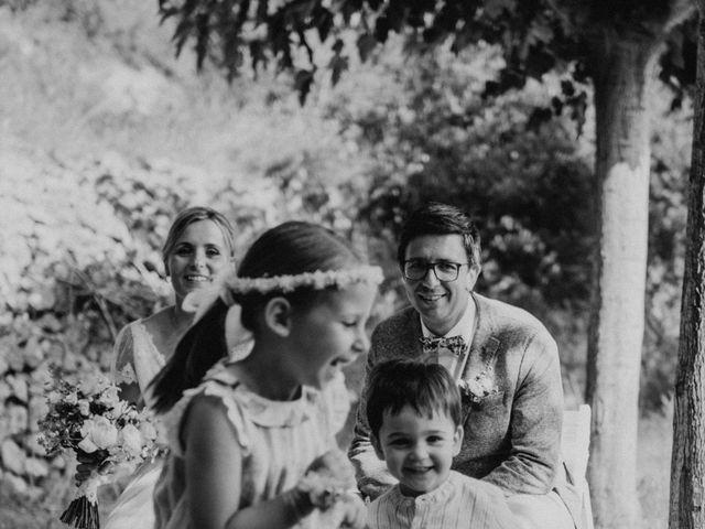 La boda de Bruno y Ariadna en Sant Pere De Ribes, Barcelona 74