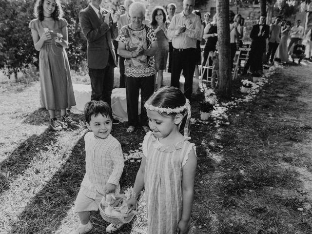 La boda de Bruno y Ariadna en Sant Pere De Ribes, Barcelona 75