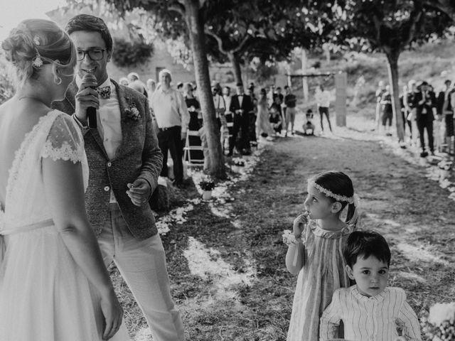 La boda de Bruno y Ariadna en Sant Pere De Ribes, Barcelona 76