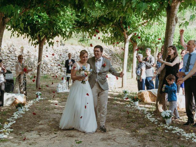 La boda de Bruno y Ariadna en Sant Pere De Ribes, Barcelona 80