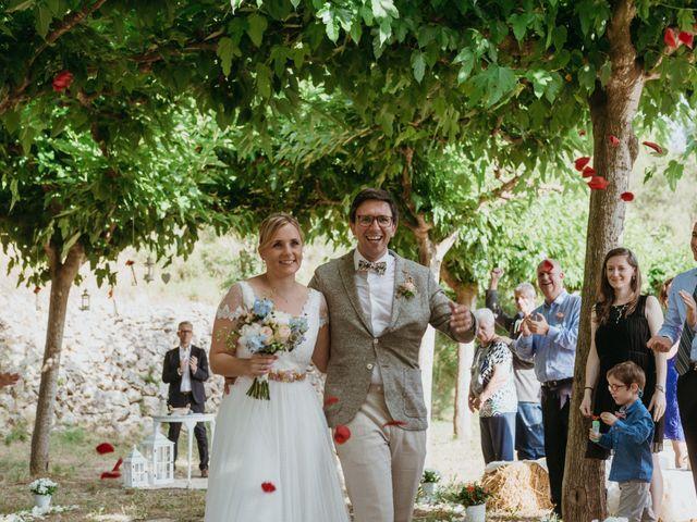 La boda de Bruno y Ariadna en Sant Pere De Ribes, Barcelona 81