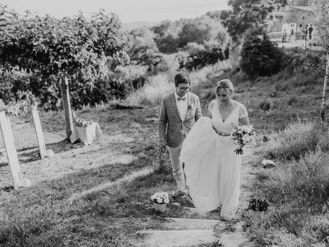 La boda de Bruno y Ariadna en Sant Pere De Ribes, Barcelona 86
