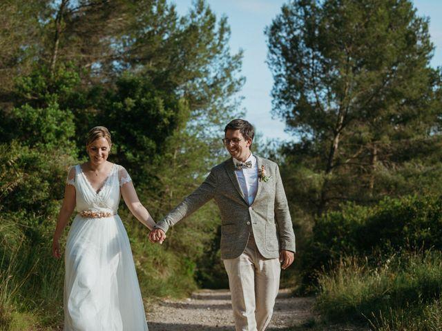 La boda de Bruno y Ariadna en Sant Pere De Ribes, Barcelona 89