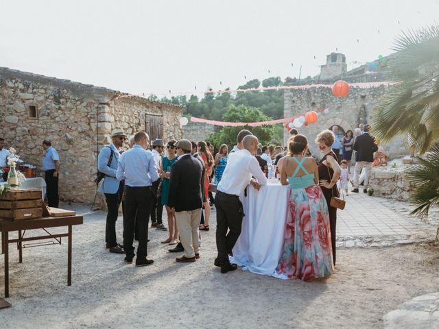 La boda de Bruno y Ariadna en Sant Pere De Ribes, Barcelona 90