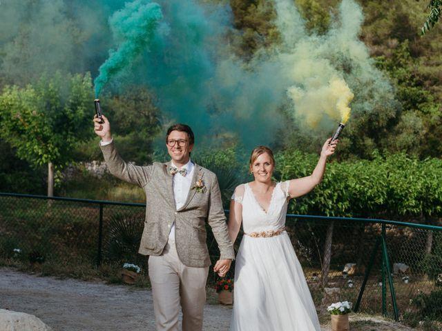 La boda de Bruno y Ariadna en Sant Pere De Ribes, Barcelona 92