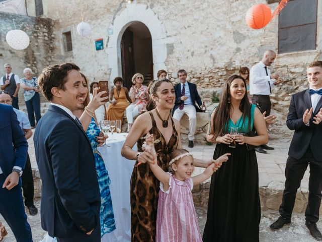 La boda de Bruno y Ariadna en Sant Pere De Ribes, Barcelona 93