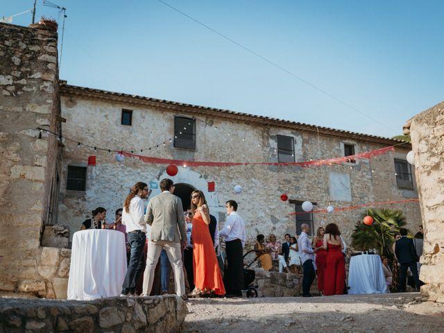 La boda de Bruno y Ariadna en Sant Pere De Ribes, Barcelona 101