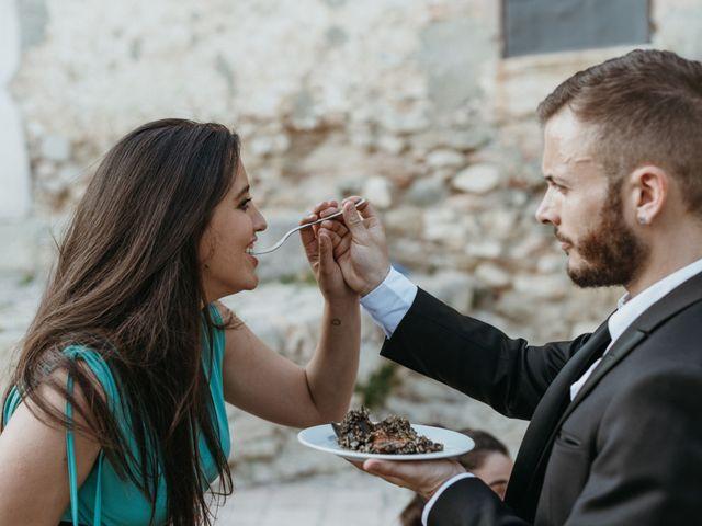 La boda de Bruno y Ariadna en Sant Pere De Ribes, Barcelona 105