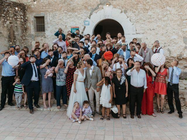 La boda de Bruno y Ariadna en Sant Pere De Ribes, Barcelona 110