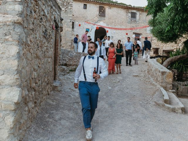 La boda de Bruno y Ariadna en Sant Pere De Ribes, Barcelona 111