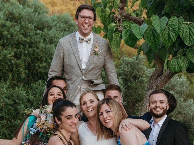 La boda de Bruno y Ariadna en Sant Pere De Ribes, Barcelona 112