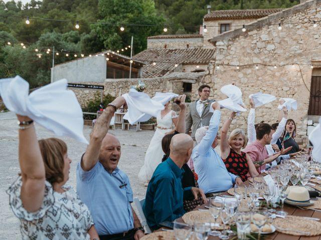 La boda de Bruno y Ariadna en Sant Pere De Ribes, Barcelona 114